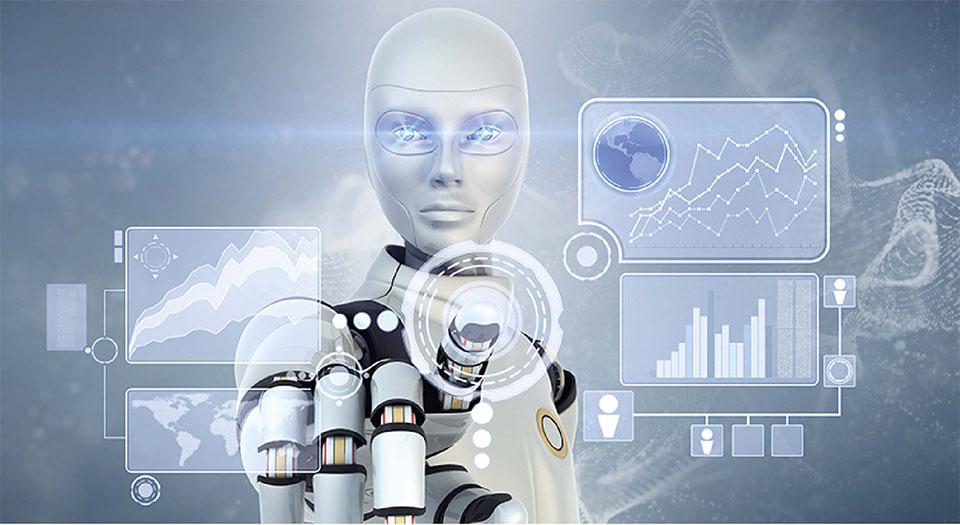 RPA Automatizando las funciones operativas en Servicios Financieros