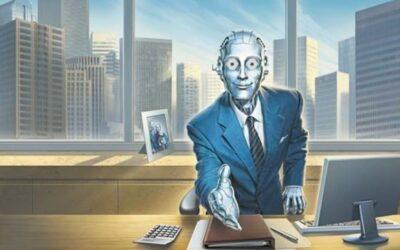 Procesos ágiles con RPA Blue Prism para Industrias Financieras