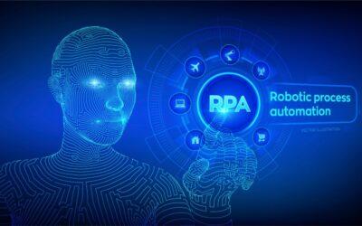 Metodología de descubrimiento de procesos automatizables