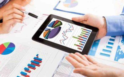 Beneficios de RPA para cías. de Servicios Financieros y Aseguradoras